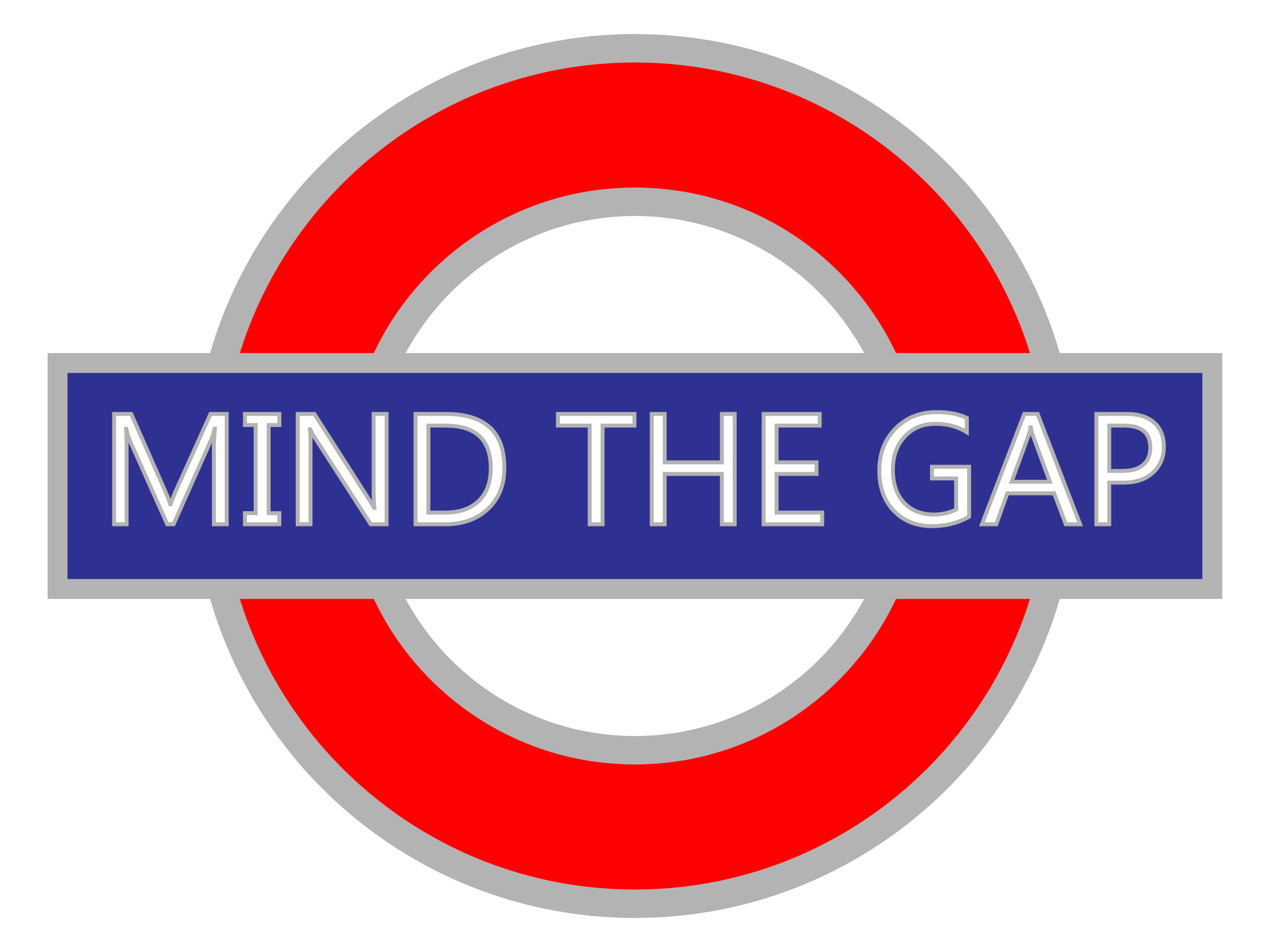 MIND THE GAP –  MarioS iART
